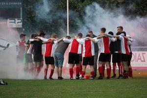 Kapelle JO17-1 officieus kampioen!